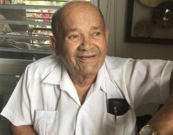 Paciente de Alzheimer desaparecido