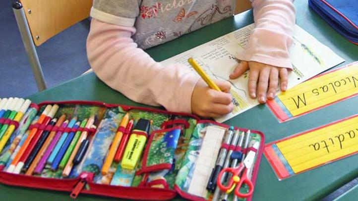 kindergarten generic