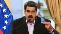 EEUU impone sanciones a la filial de rusa Rosneft por apoyo a Maduro