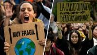 Cumbre climática: acuerdos, protestas y un importante tema pendiente