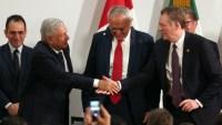 Surgen desacuerdos a días del histórico pacto comercial entre México y EEUU