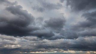 rain clouds storm clouds generic