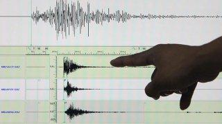Imagen básica de sismo