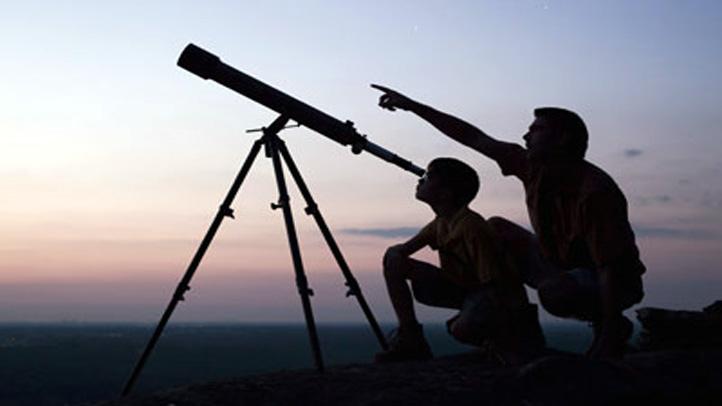 sky-stars-space-telescope-meteor-asteroid