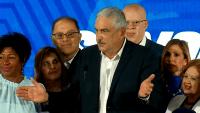 Thomas Rivera Schatz anuncia que se queda en el Senado
