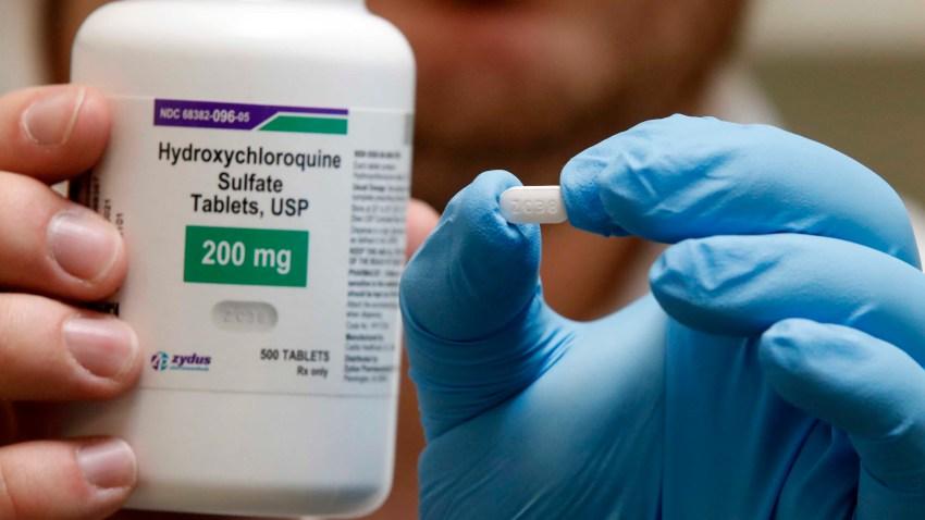 hidroxicloroquina pastilla