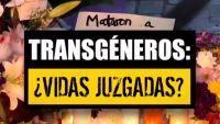 "Equipo T: ""Transgéneros: ¿vidas juzgadas?"""