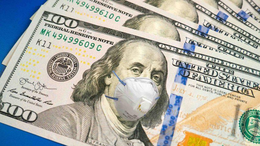 dinero por coronavirus