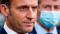 """Francia: Macron califica de """"ataque terrorista islamista"""" el atentado en Niza"""