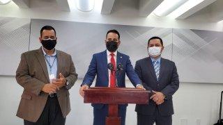 Alcaldes de Puerto Rico.