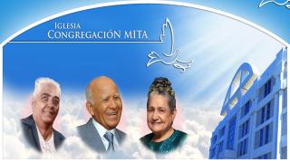 El líder de la Congregación Mita, Teófilo Vargas Seín (Aarón), falleció este lunes tras complicaciones de salud.