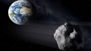 Un asteroide, de 1 kilómetro de diámetro, pasará cerca de la Tierra. ¿Cuándo? El domingo, 21 de marzo de 2021; según la SAC.