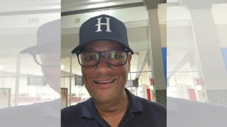 Harold Rosario, de 50 años, aparentemente murió por causas naturales.