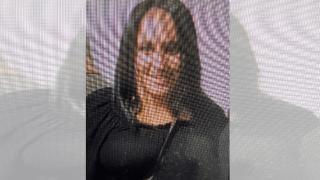 En la foto Jazmín Rosario Rodríguez, de 42 años, desaparecida en Cabo Rojo.