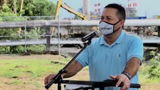 Justicia no recomienda un FEI contra el alcalde de Guaynabo, Ángel Pérez Otero.
