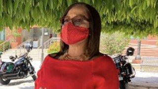 Wanda Soler Rosario - Alcaldesa de Barceloneta