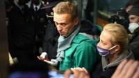 Rusia rechaza pedidos por la liberación del líder opositor, Alexei Navalny