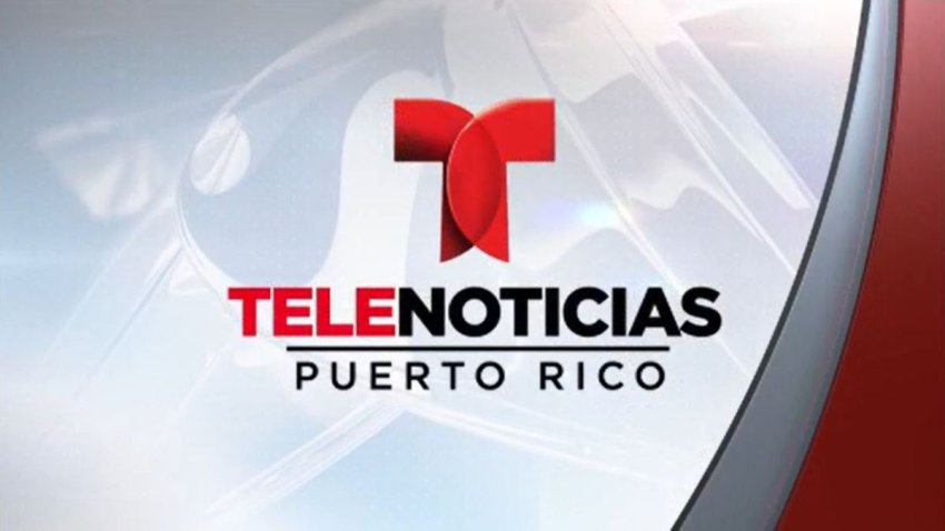 Telenoticias Puerto Rico