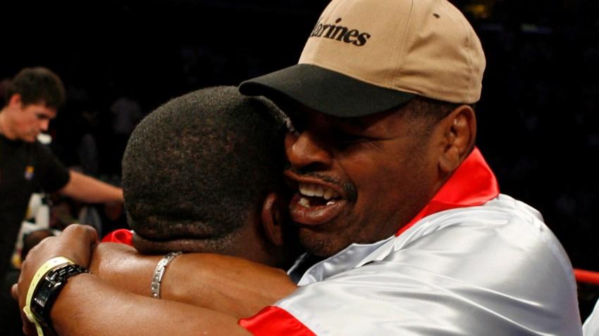 Resultado de imagen de Muere Leon Spinks, quien se inmortalizó en el boxeo al derrotar a Ali