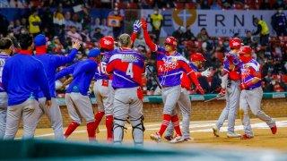 Criollos de Puerto Rico