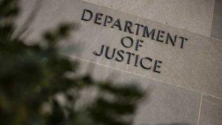 Justice Department