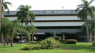 Foto básica de Centro Médico