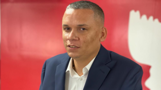 Imagen básica de Ismael Rodríguez Ramos, alcalde de Guánica
