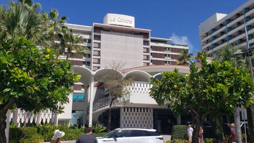 Hotel La Concha en Condado - Básica