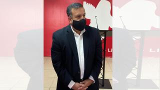 Gerardo Cruz, comisionado electoral del PPD