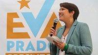 Desestiman demanda de Eva Prados contra Juan Oscar Morales
