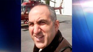 Juan Manuel Abouzaid El Bayeh