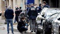 Tiroteo en París deja al menos un muerto y un herido; buscan al sospechoso