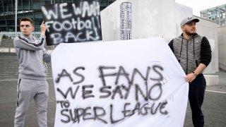 Superliga de Europa