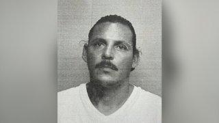 Alfredo Atanasio Rosado, de 40 años