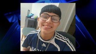 Sachencka Marie Correa Ortiz, de 15 años