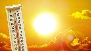 Emiten advertencia por calor excesivo para 12 condados de Arizona