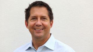 El presidente y CEO de LUMA Energy, LLC, Wayne Stensby