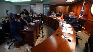 La Comisión de Transportación, Infraestructura y Obras Públicas