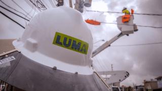 Luma Energy, Luma, servicio eléctrico
