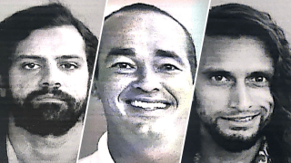 Jeremmie Vélez Rosario, Eliezer Molina Pérez, Miguel A. Luna Ríos.