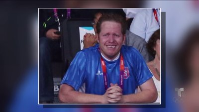 David Bernier recuerda la emoción que se vive en unas olimpiadas
