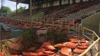 Radican medida para permitir traspaso del estadio Rodríguez Olmo al municipio de Arecibo