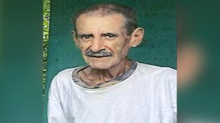 Jaime Serrano Feliciano, desaparecido desde el 21 de junio