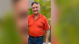 Manuel Muriel Gaud de 70 años y residente del Barrio Duey, en Yauco.