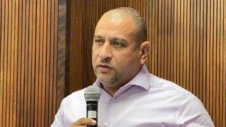 Miguel 'Ricky' Méndez Pérez, alcalde de Isabela