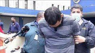 Miguel Ocasio Santiago, imputado de asesinar a Andrea Ruiz Costas