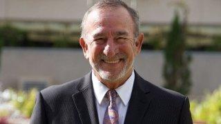 Secretario del Departamento de Desarrollo Económico, Manuel Cidre