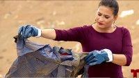 El alto precio de la moda en el ambiente: llenos los vertederos de telas que podían reciclarse