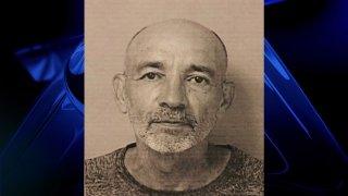 Juan Barbosa Anaya, quien enfrenta cargos criminales por robo y robo agravado