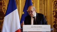 """""""Trato inaceptable"""": Francia llama a embajadores en EEUU y Australia por submarinos"""